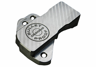 TPS Sensor Guard | Bullet Proof Designs